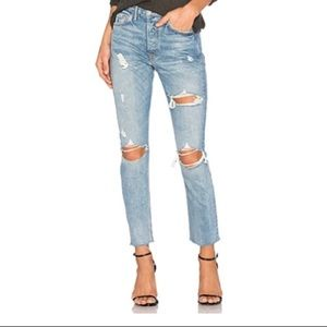 GRLFRND petite Karolina Skinny Jeans